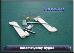 Automatyczny Rygiel