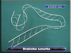 Drabinka Sznurkowa