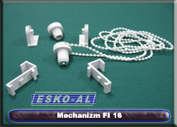Mechanizm FI 16