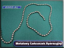 Metalowy Łańcuszek Operacyjny