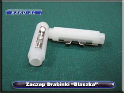 Zaczep Drabinki Blaszka